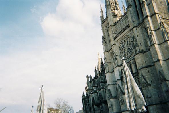 Кафедральный собор в Бордо. Изображение № 10.
