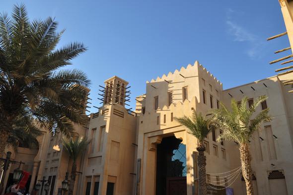 Современный Дубай!. Изображение № 5.