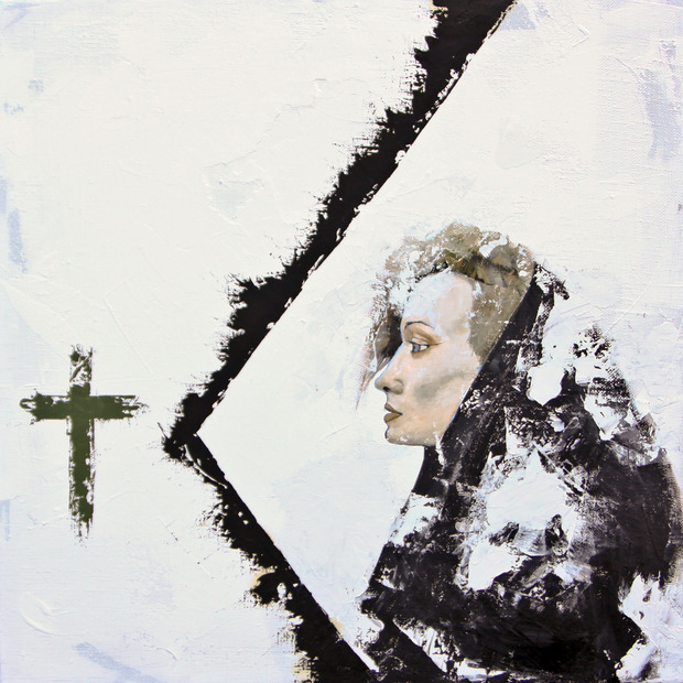 что означают кресты ? ничего !. Изображение № 5.