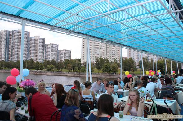 """""""Старая Гавана"""" в открытом плавании 22.07.2012. Изображение № 59."""