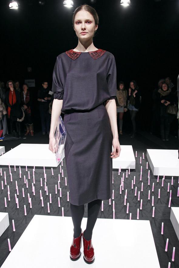 Berlin Fashion Week A/W 2012: Blame. Изображение № 13.