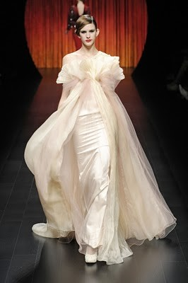 Georges Hobeika fall-winter 2010/2011. Изображение № 31.