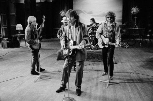 Traveling Wilburys. Изображение № 2.