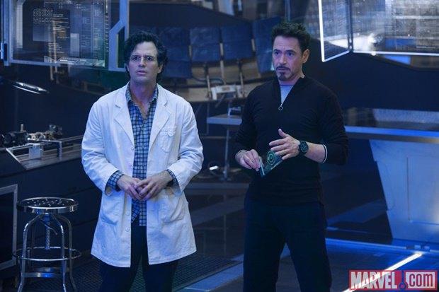 Премьеру «Мстителей» в России перенесли на неделю раньше. Изображение № 1.
