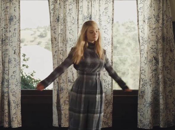 Фрагмент из короткометражного фильма, посвященного новой коллекции Rodarte, режиссер Тодд Коул. Изображение № 26.