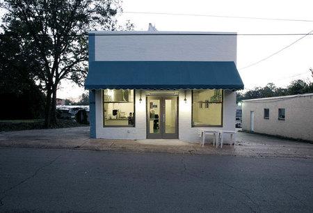 Little Building Cafe. Изображение № 1.