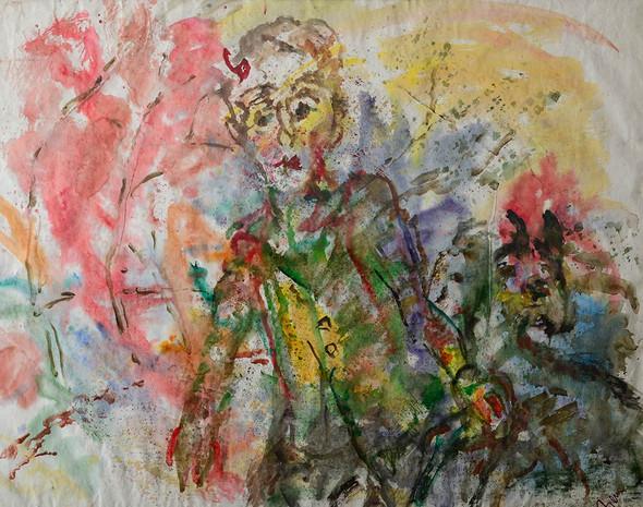 Художник Исай Михайлович Зейтман (1899 – 1996). Изображение № 5.