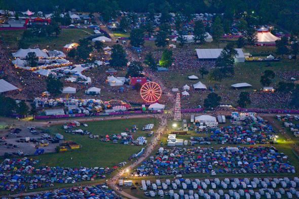 30 летних фестивалей. Изображение №53.