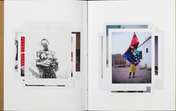 20 фотоальбомов со снимками «Полароид». Изображение №96.