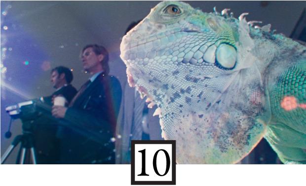 Вспомнить все: Фильмография Вернера Херцога в 20 кадрах. Изображение № 10.