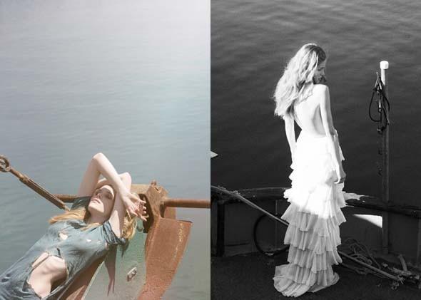 10 новых съемок: весна и лето. Изображение № 6.