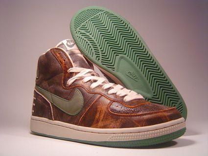 Nike Vintage Terminator. Изображение № 7.