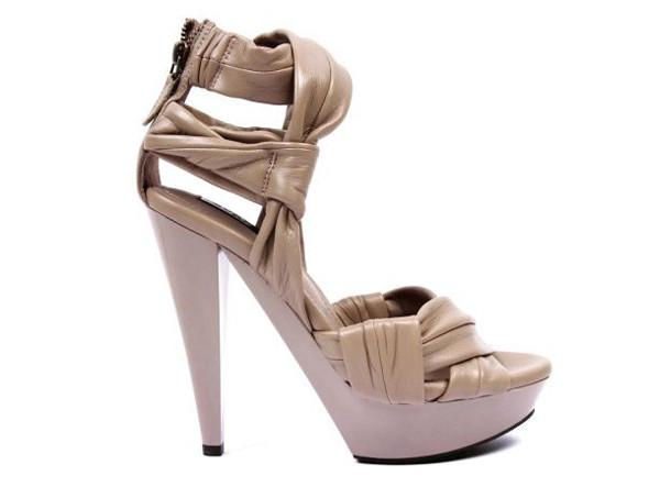 Лукбуки: обувь. Изображение № 33.