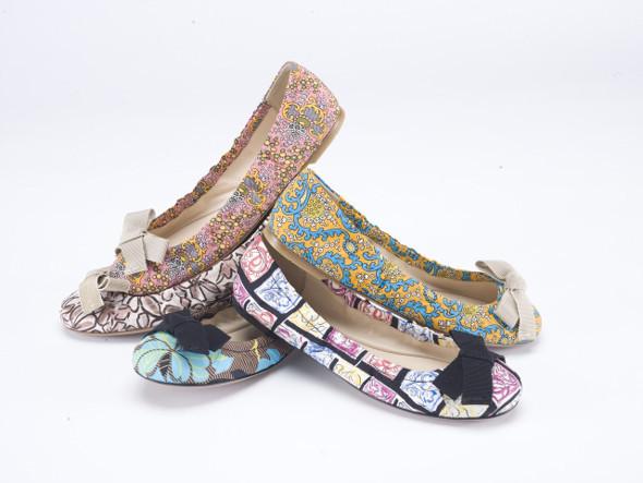 Цветочная коллекция Prada. Изображение № 3.