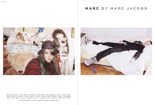 -70% at Marc Jacobs Moscow!. Изображение № 8.