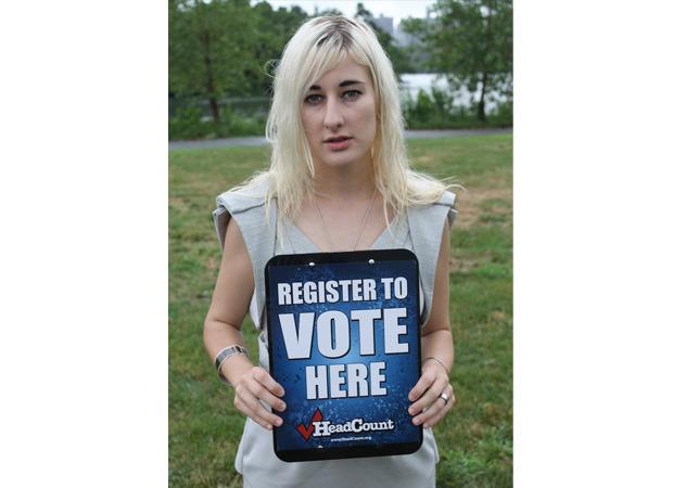 Выборы-выборы: Музыканты призывают народ голосовать. Изображение № 4.