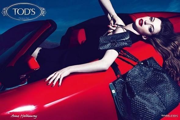 Fashion Digest: Новые лица модных марок. Изображение № 23.