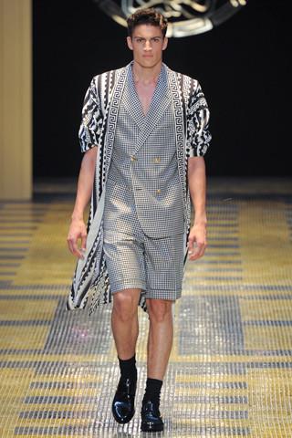 Неделя мужской моды в Милане: День 1. Изображение № 53.