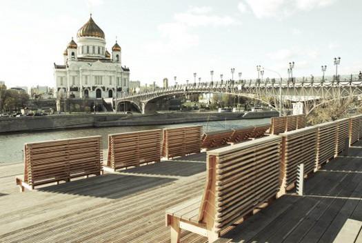 Portfolio Review: Архитектура. Изображение №7.