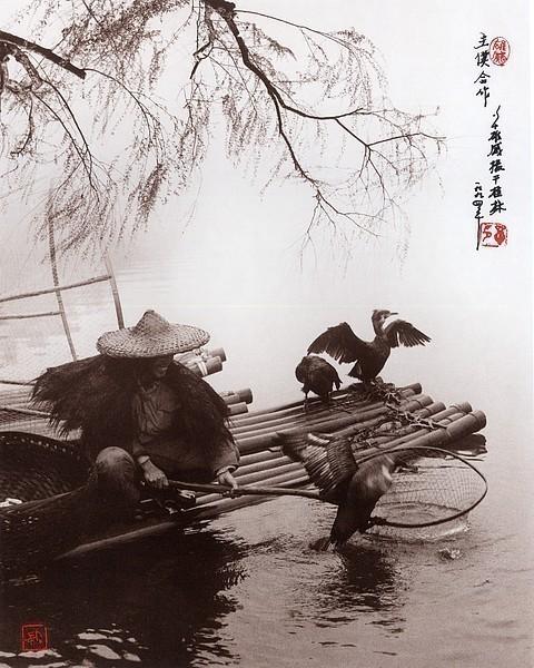 DonHong-Oai:медленной шлюпкой вКитай. Изображение № 23.