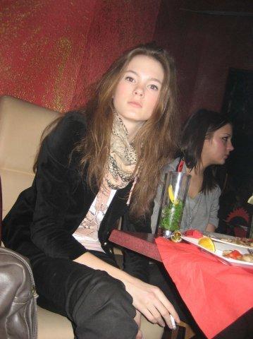 Ирина Куликова-Длинноногая Лолита. Изображение № 34.