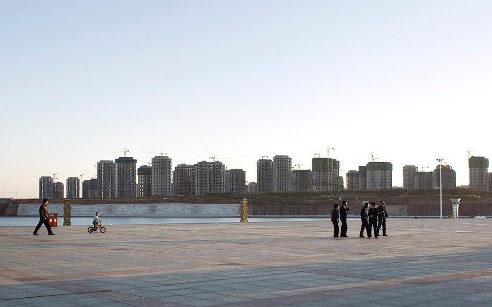 7 роскошных городов,  в которых никто  не хочет жить. Изображение № 2.