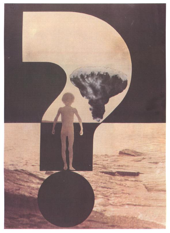Искусство плаката вРоссии 1884–1991 (1991г, часть 2-ая). Изображение № 28.