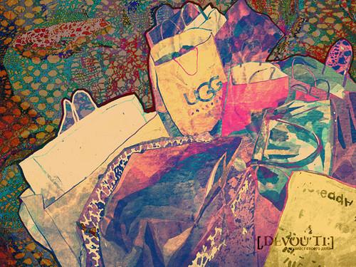 Эко-сумки – решение дляотпуска от[, DEVOU'TI:]. Изображение № 18.
