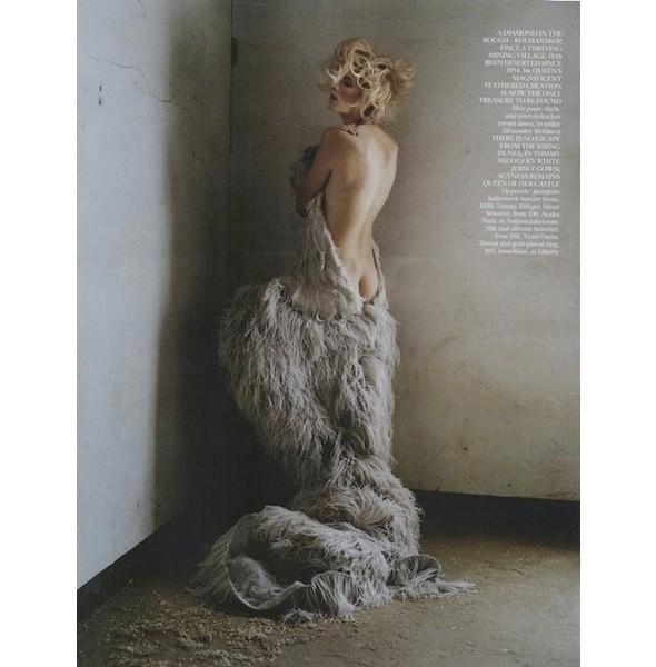 Изображение 29. Съемки: Harper's Bazaar, Marie Claire, Vogue и W.. Изображение № 29.