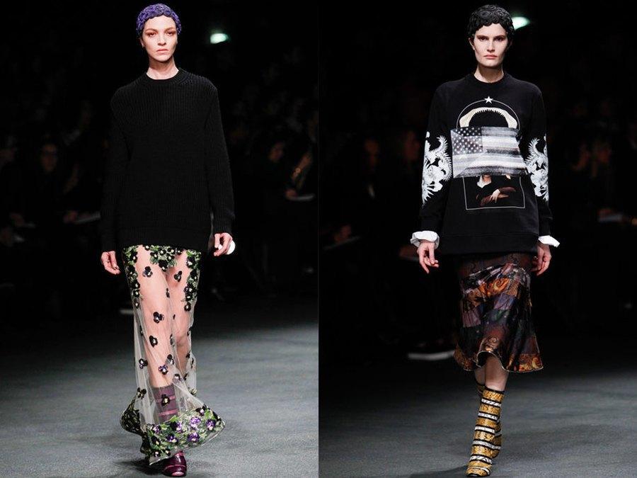 Неделя моды в Париже: Дни 5 и 6. Изображение № 17.