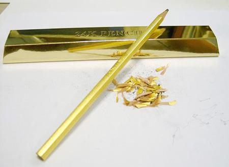 Подборка самых необычных и уникальных карандашей. Изображение № 10.