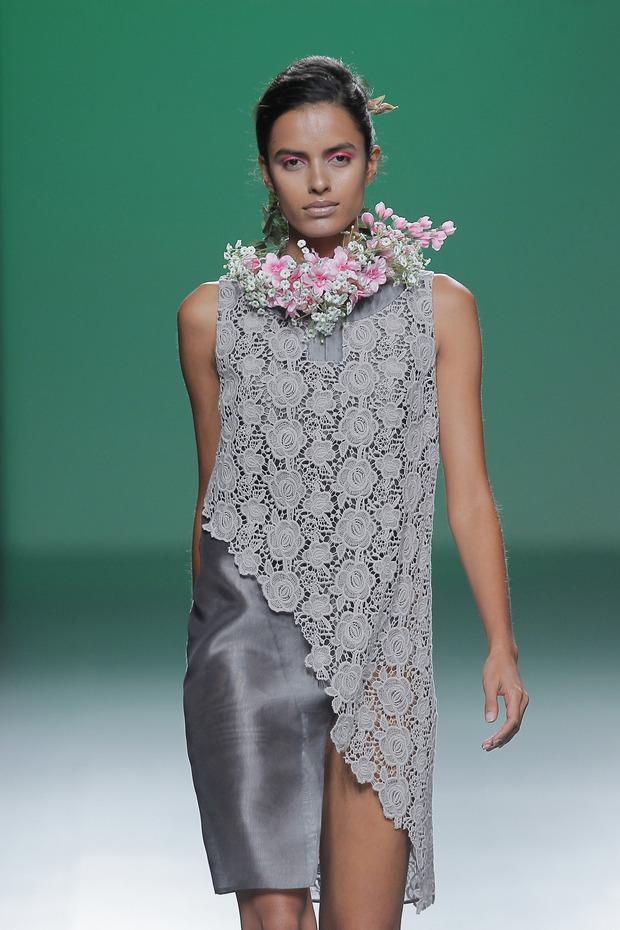 Madrid Fashion Week SS 2013: DEVOTA & LOMBA . Изображение № 24.