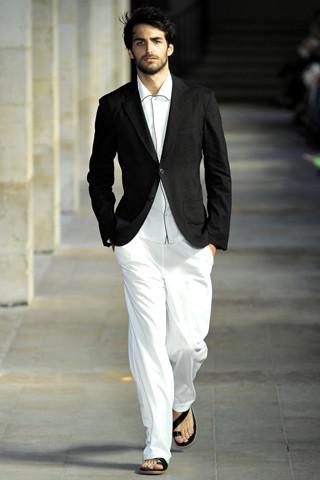 Мужская Неделя моды в Париже: мнения. Изображение № 24.