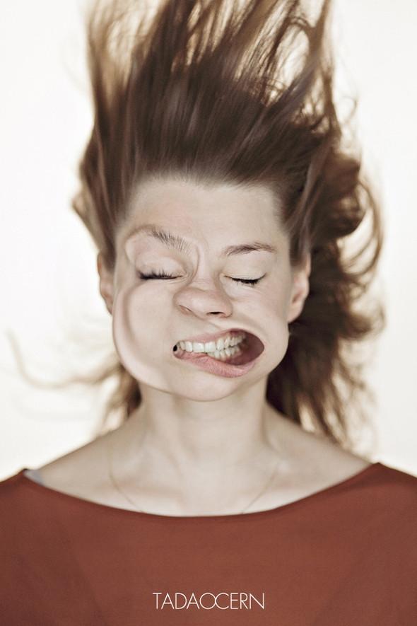 Убойная работа: смешные снимки от Tadao Cern. Изображение № 20.