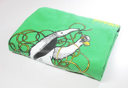 Anteater. Изображение № 7.