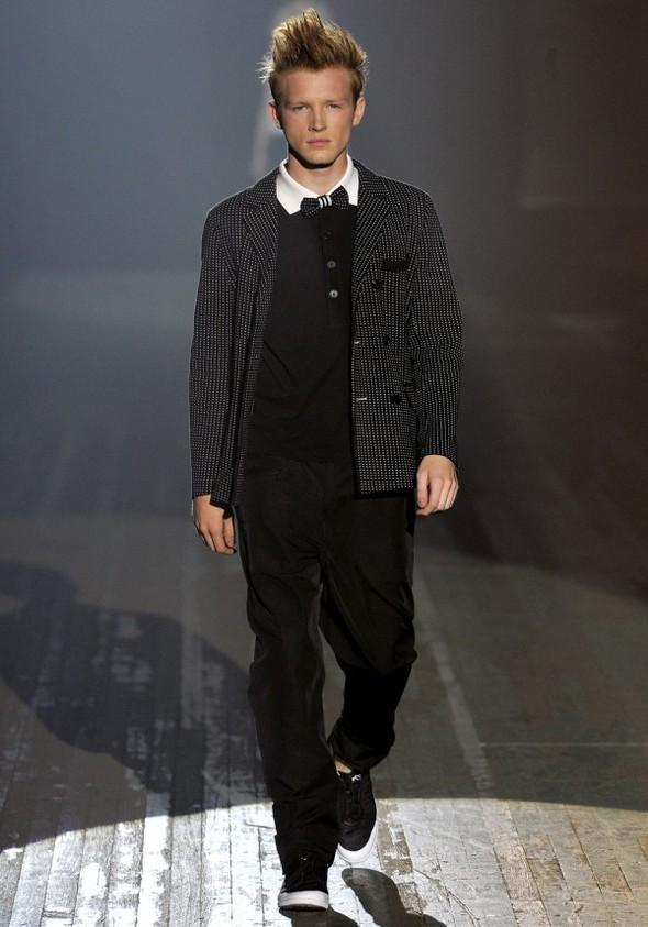 NY Fashion Week \ Spring 2011. Изображение № 32.