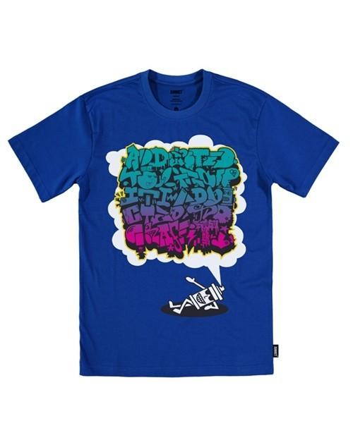 Арт серии футболок Addict. Изображение № 20.