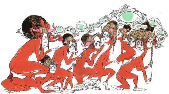 Новые имена: 30 художников, которых будут обсуждать в 2012-м. Изображение № 163.