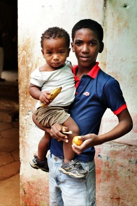 Изображение 37. Кубинский лук. Зима 2010/2011.. Изображение № 5.