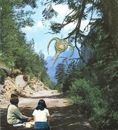 Гид по сюрреализму. Изображение №195.