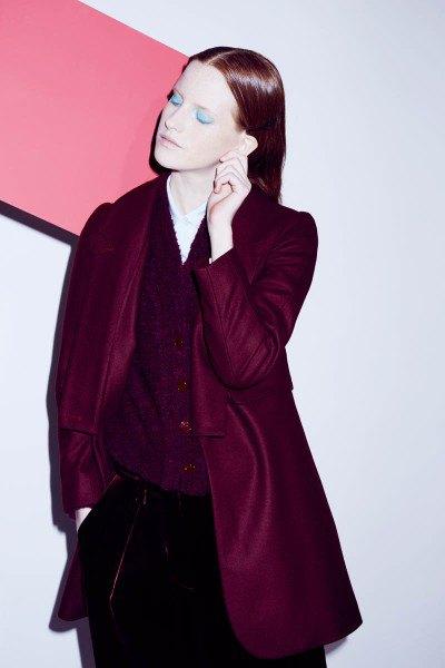 H&M, Sonia Rykiel и Valentino показали новые коллекции. Изображение № 26.