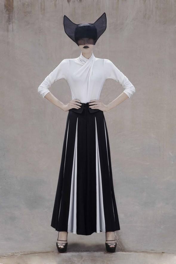 Японский минимализм в одежде – кошечки от Max Tan. Изображение № 16.