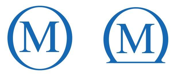 Редизайн: Новый логотип петербургского метро / Surfingbird - мы ...