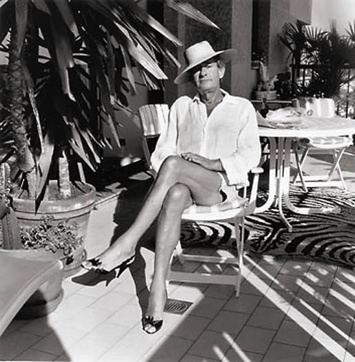 Модная фотография 70х годов. Изображение № 17.
