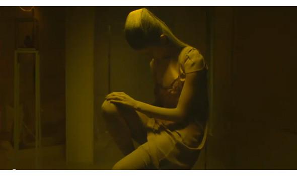 Кадр из фильма «Теория струн» . Изображение № 23.