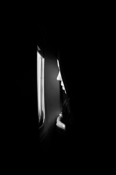 Черно-белые путешествия. Изображение № 50.