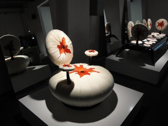 Неделя Дизайна в Милане: fuorisalone. Изображение № 53.