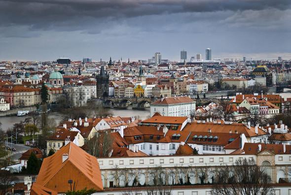 Прага. Изображение № 11.