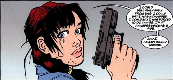 Kill your boyfriend. Изображение № 15.