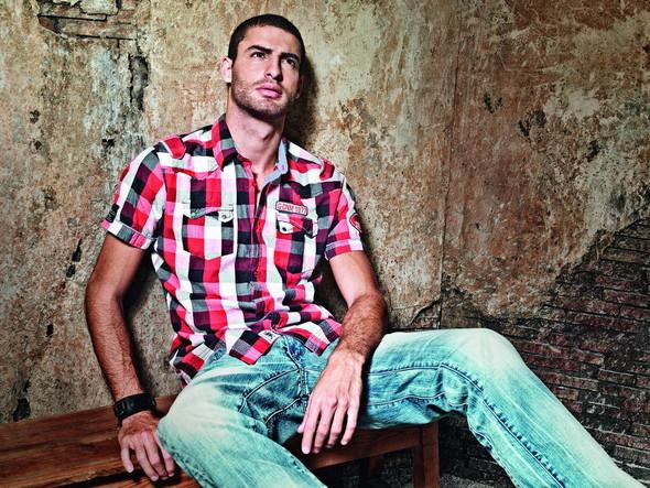 Garcia Jeans. Изображение № 3.
